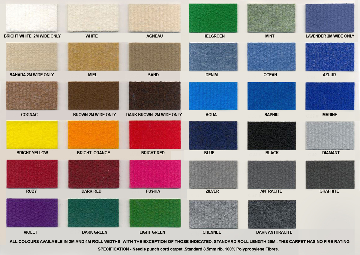 Cheap Cord Carpet